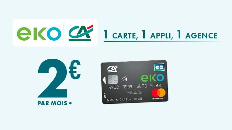 Eko Avis Compte Ou Carte Tarifs Avantages Et Inconvenents