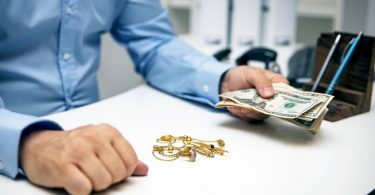 comment vendre de l'or