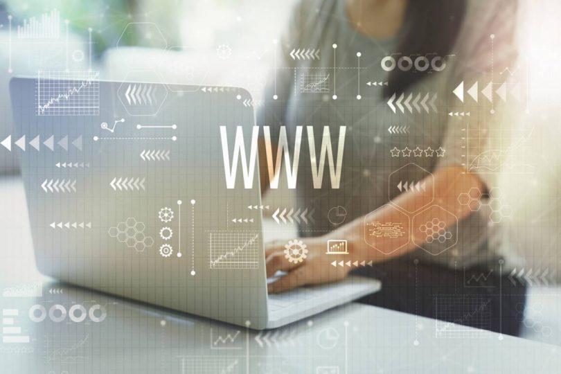strategie web etapes
