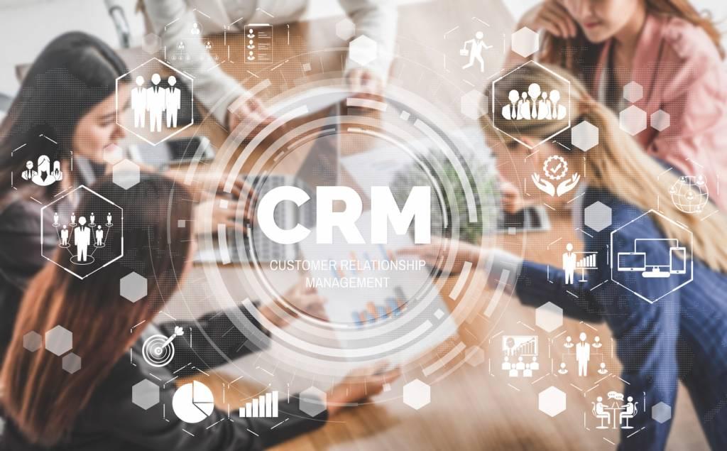 relation client CRM